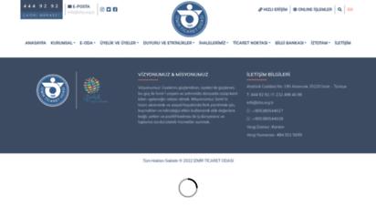 similar web sites like izto.org.tr