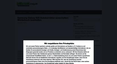 jailbreak-mag.de - news, tipps und lösungen - app blog - jailbreak mag