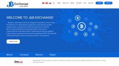 jandbexchange.com - j&b exchange