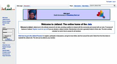 jatland.com - jatland wiki