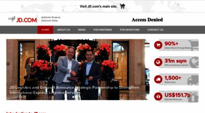 jd.com - 京东全球版-专业的综合网上购物商城
