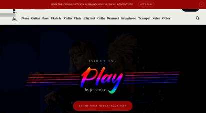 jellynote.com