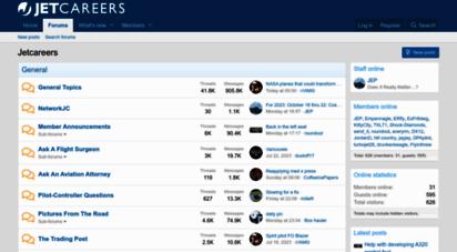 jetcareers.com - jetcareers.com