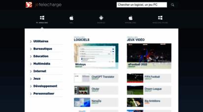 jetelecharge.com -