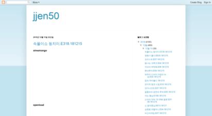 jjen50.blogspot.com -