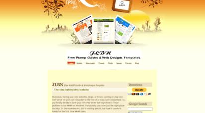 jlbn.net - jlbn - free guides, themes, photo, games, movies