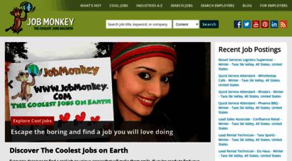 jobmonkey.com