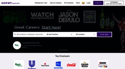 jobnet.com.mm