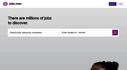 jobs.com -
