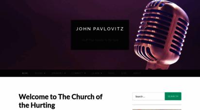 johnpavlovitz.com -