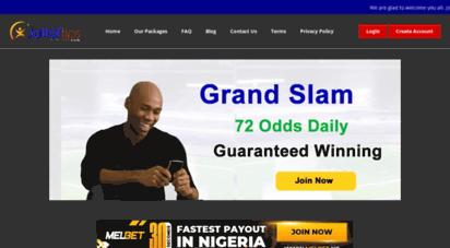 jolloftips.com - jolloftips-get 100 sure football prediction, betting tips & today prediction