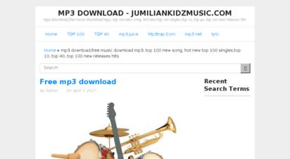 jumiliankidzmusic.com -