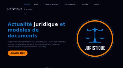 juristique.org -