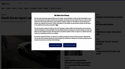 just-auto.com