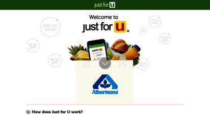 justforu.com -