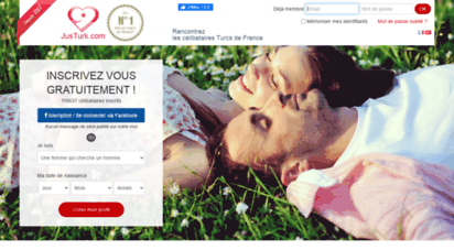justurk.com - site de rencontres pour les turcs de france, d´allemagne et de toute l´europe - justurk