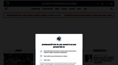juventusnews24.com - juventus news 24 - ultime notizie juventus fc