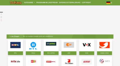 kalitetv.info - live stream kostenlos online ohne anmeldung anschauen