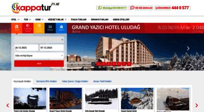 kappatur.com - tatil - italya turları - yurtdışı turlar - kappatur