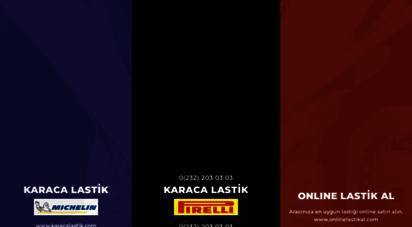 karacalastik.com