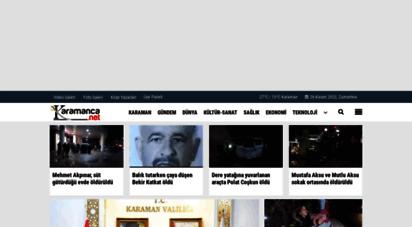 karamanca.net