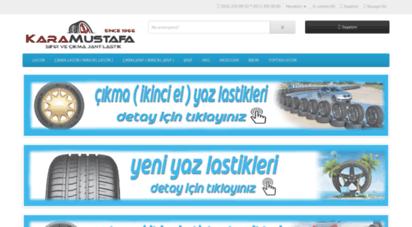 karamustafaotolastik.com