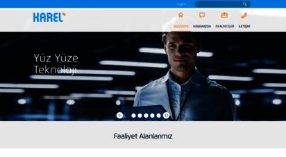 karel.com.tr