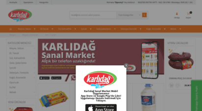 karlidagmarket.com.tr -