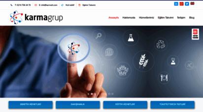 karmalt.com - karma grup eğitim denetim ve danışmanlık hizmetleri
