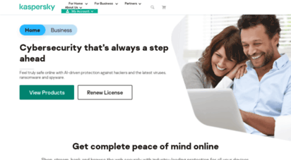kaspersky.com -