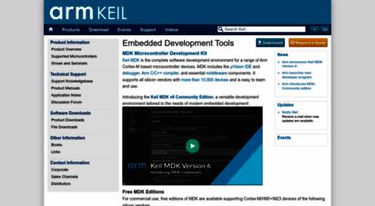keil.com