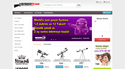 keserav.com.tr