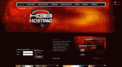 kgb-hosting.com