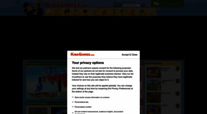 kibagames.com