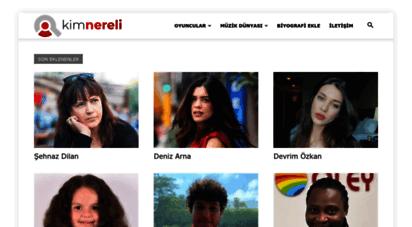 kimnereli.net -