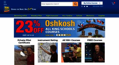kingschools.com