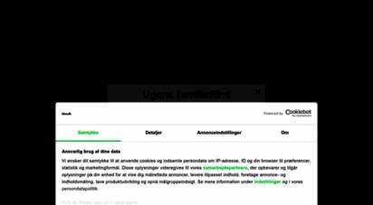 kino.dk - kino.dk  køb og bestilling af biografbilletter til nye film, filmnyheder og anmeldelser - kino.dk