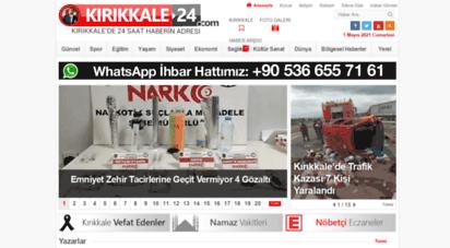 kirikkale24.com