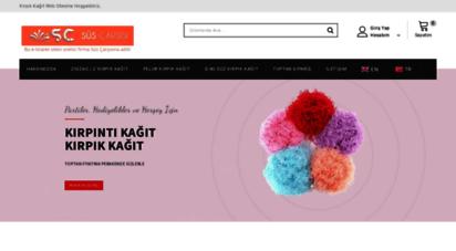 kirpintikagit.com