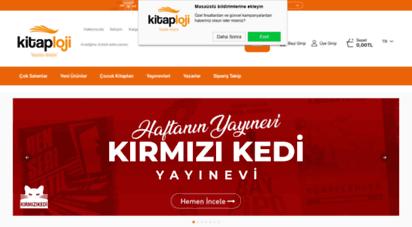 kitaploji.com -