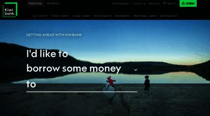 kiwibank.co.nz