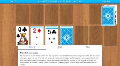 klondike-solitaire.online -