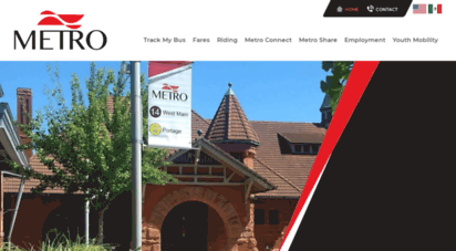 kmetro.com - metro and metro connect rider information  metro