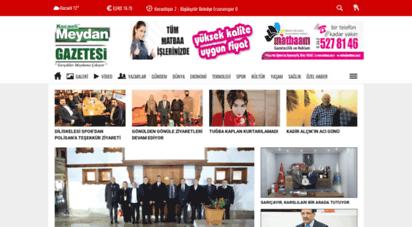 kocaelimeydan.com - kocaeli meydan gazetesi