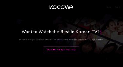 kocowa.com