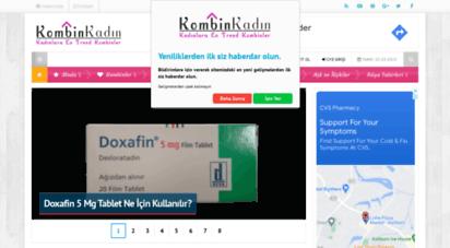 kombinkadin.com