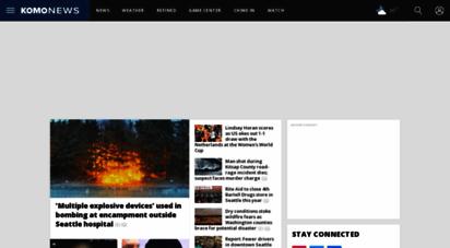 komonews.com - seattle news, weather, sports, breaking news  komo