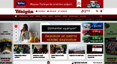 konyayenigun.com