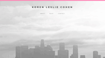 korenlc.com - koren leslie cohen  software development  product management