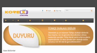 korexo.com -